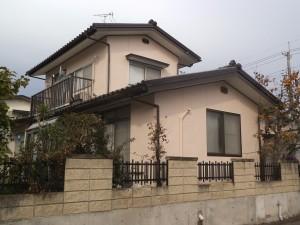 屋根・外壁塗装も施工しました