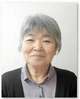 リファイン南ふくしま店長 氏家 喜久子